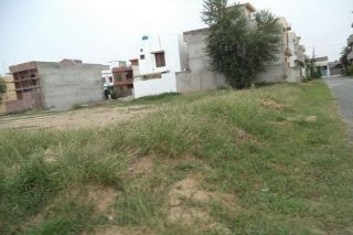 12 Marla Residential Land for Sale in Lahore Etihad Town