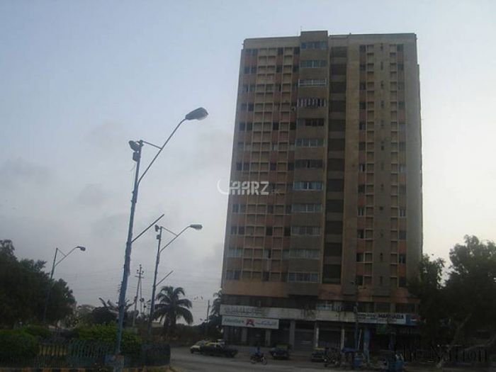 12000 Square Feet Commercial Building for Sale in Rawalpindi Commercial Market