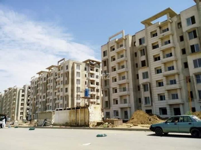 1278 Square Feet Apartment for Sale in Karachi Northern Bypass