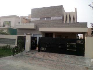 14 Marla Lower Portion for Rent in Lahore DHA Phase-5
