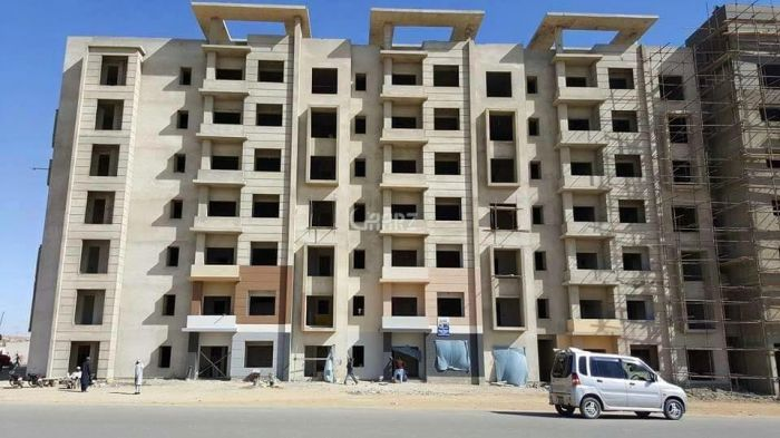 1499 Square Feet Apartment for Sale in Karachi Northern Bypass