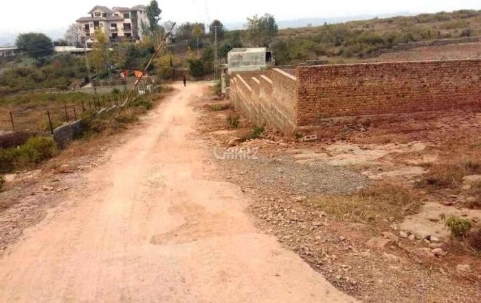 15 Marla Residential Land for Sale in Lahore Bahria Town Executive Lodges
