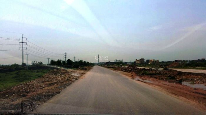 15 Marla Residential Land for Sale in Lahore P & D Housing Society Phase-1
