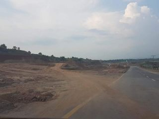 16 Kanal Commercial Land for Sale in Islamabad I-9/3