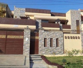 16 Marla House for Rent in Karachi Gulshan-e-iqbal