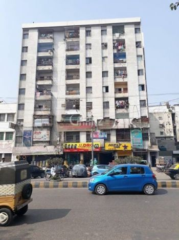 1770 Square Feet Commercial Shop for Sale in Karachi DHA Phase-5