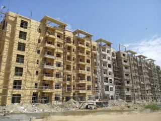 1800 Square Feet Apartment for Sale in Karachi DHA Phase-2