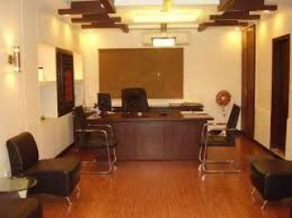 1800 Square Feet Commercial Office for Rent in Lahore DHA Phase-8 Commercial Broadway