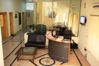 190 Square Feet Commercial Office for Rent in Rawalpindi Bahria Town Civic Centre