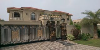 2 Kanal House for Sale in Lahore Faisal Town