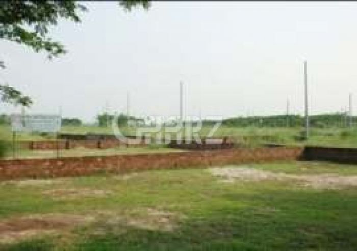2 Kanal Residential Land for Sale in Lahore Muslim Town