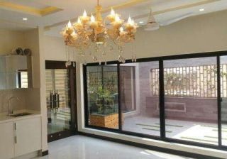 2 Kanal Upper Portion for Rent in Lahore DHA Phase-4 Block Gg