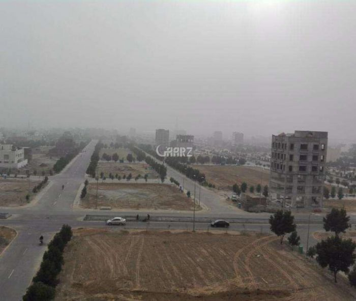 2 Marla Commercial Land for Sale in Lahore Kala Shah Kaku