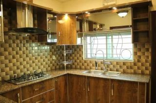 2000 Square Feet Apartment for Sale in Islamabad E-11
