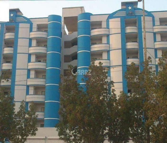 2150 Square Feet Apartment for Rent in Karachi Clifton Block-4
