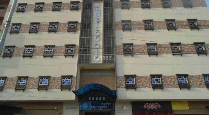 2150 Square Feet Apartment for Rent in Karachi Clifton Block-9