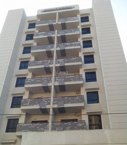2150 Square Feet Apartment for Rent in Karachi Clifton