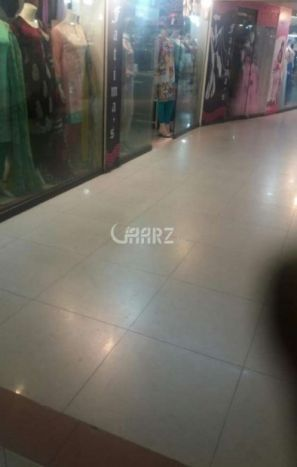 226 Square Feet Commercial Shop for Sale in Islamabad Defence Residency