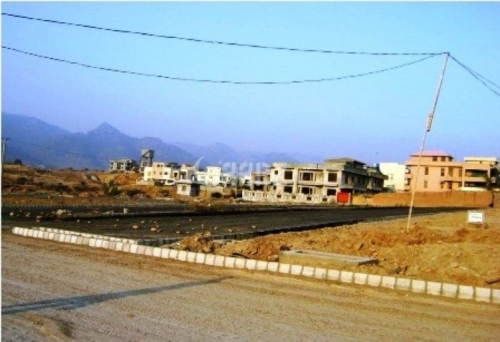 2275 Square Feet Residential Land for Sale in Islamabad E-11/4