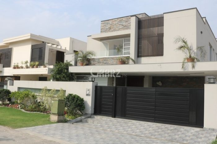 23 Marla House for Sale in Lahore Sarfaraz Rafiqui Road