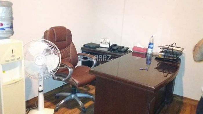 230 Square Feet Commercial Office for Rent in Karachi DHA Phase-2