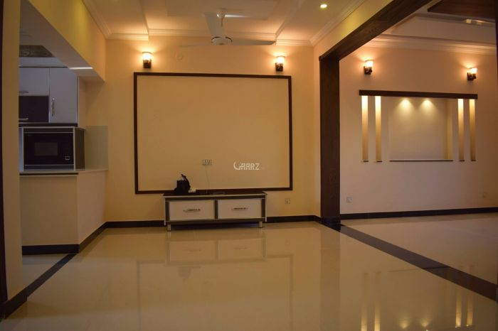 24 Marla Basement Portion for Rent in Islamabad D-12