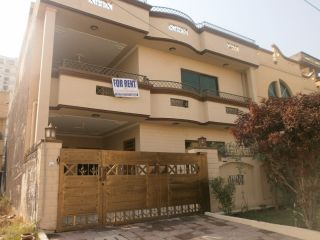 24 Marla Upper Portion for Rent in Islamabad I-8