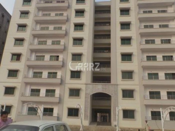 2448 Square Feet Apartment for Sale in Karachi Emaar Crescent Bay, DHA Phase-8