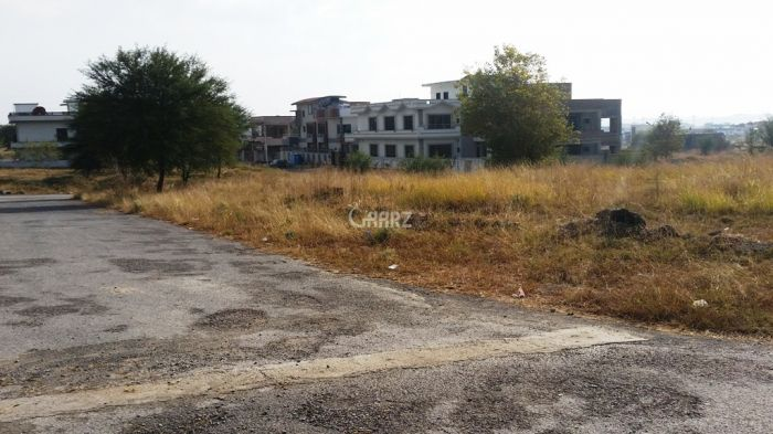 2450 Square Feet Residential Land for Sale in Islamabad B-17 Block B