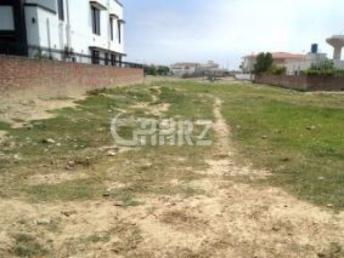 2450 Square Feet Residential Land for Sale in Islamabad B-17 Block E
