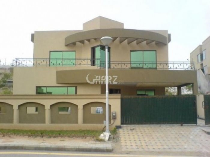 24.80 Marla House for Sale in Karachi DHA Phase-1