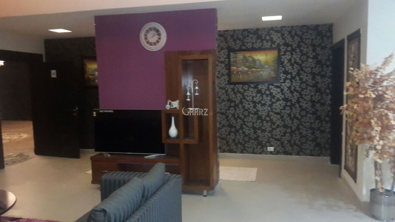 25 Marla Furnished House for Rent in Lahore DHA Phase-5 Block A
