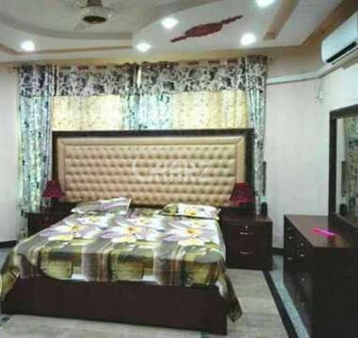 250 Square Feet Room for Rent in Lahore Sui Gas Housing Society