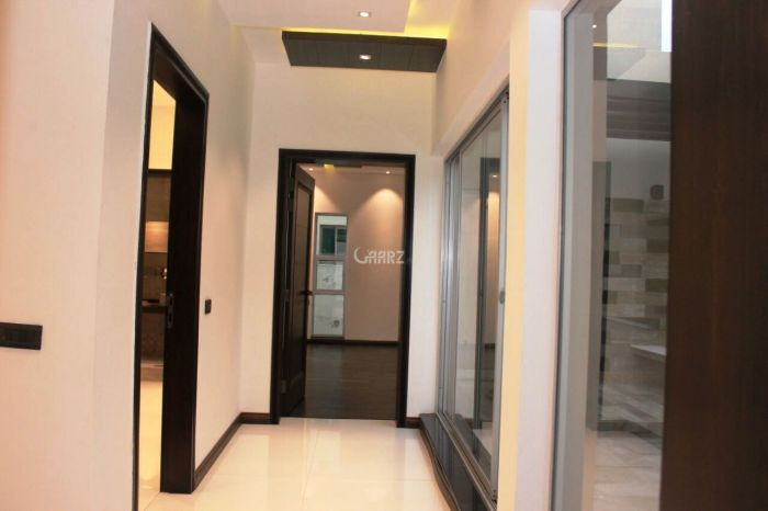 2500 Square Feet Apartment for Rent in Islamabad F-11
