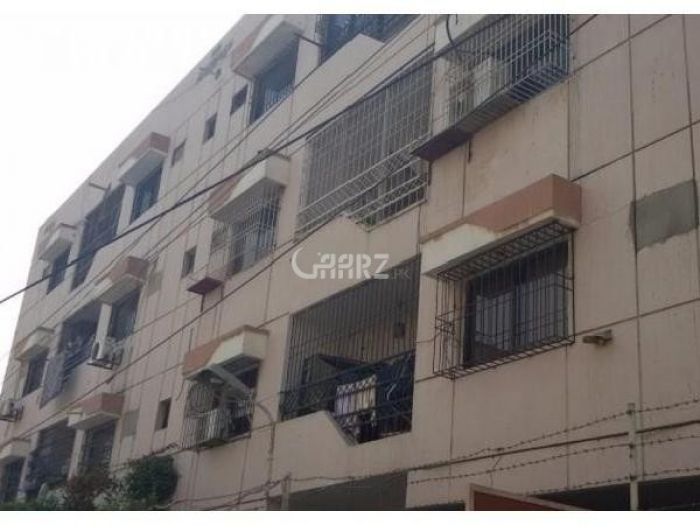 2575 Square Feet Apartment for Sale in Karachi Askari-5, Malir Cantonment, Cantt