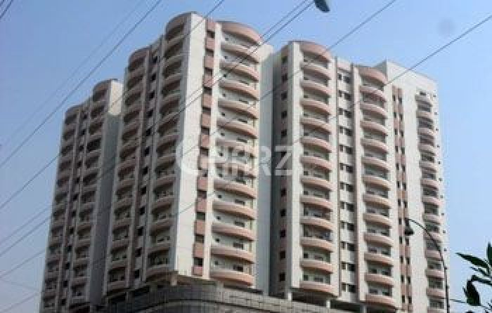 2632 Square Feet Apartment for Sale in Karachi DHA Phase-8