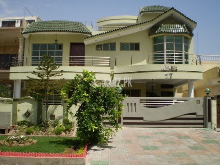 28 Marla House For Rent In Model Town Lahore Aarzpk