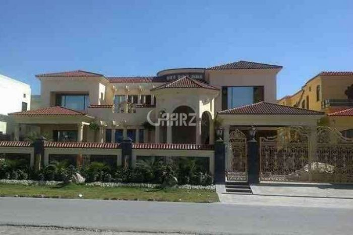 29 Marla House for Sale in Islamabad E-7