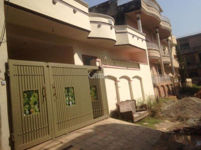 29 Marla House for Sale in Islamabad F-8/3