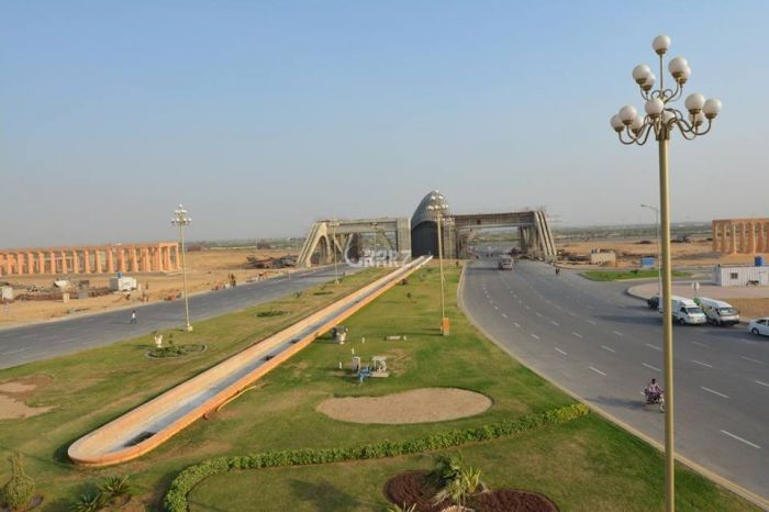 29 Marla Residential Land for Sale in Rawalpindi Bahria Intellectual Village