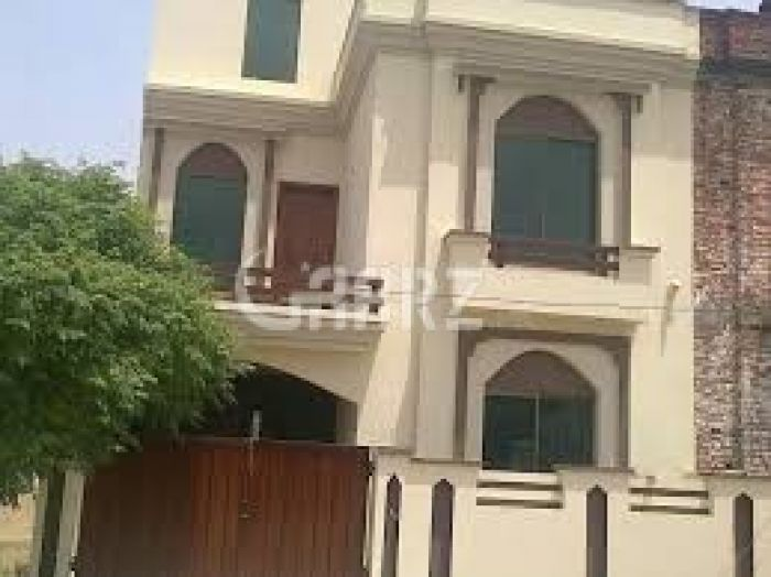 3 Marla Upper Portion for Rent in Lahore Mehar Fayaz Colony