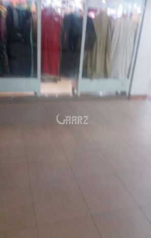 308 Square Feet Commercial Shop for Sale in Islamabad D-12 Markaz