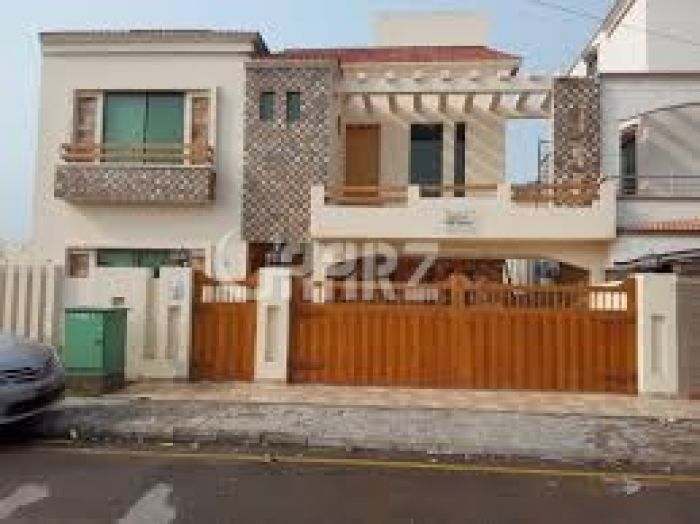 31.2 Marla House for Sale in Karachi DHA Phase-5