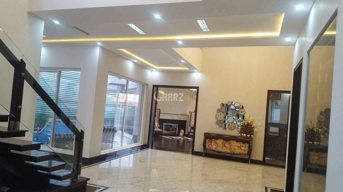 32 Marla House for Rent in Lahore Cma Colony