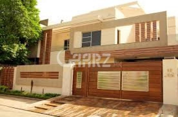 32 Marla House for Sale in Lahore E-7