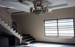 3200 Square Feet House for Sale in Islamabad G-11