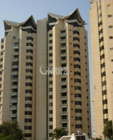 3300 Square Feet Apartment for Rent in Karachi Creek Vista, DHA Phase-8