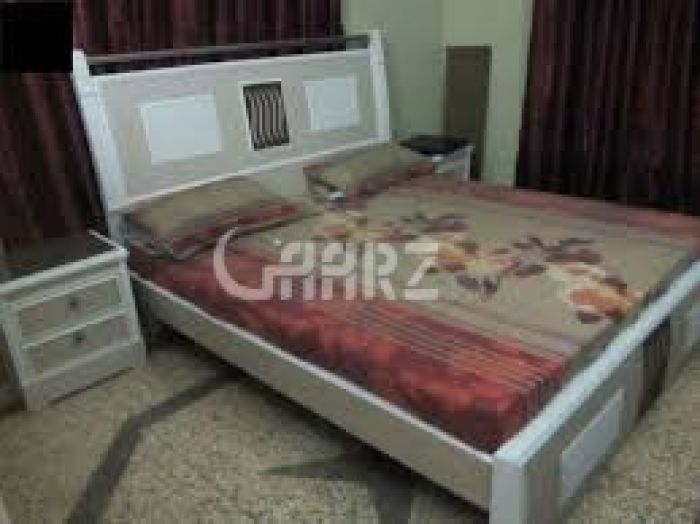 3400 Square Feet Apartment for Rent in Karachi Phase-8, DHA Defence