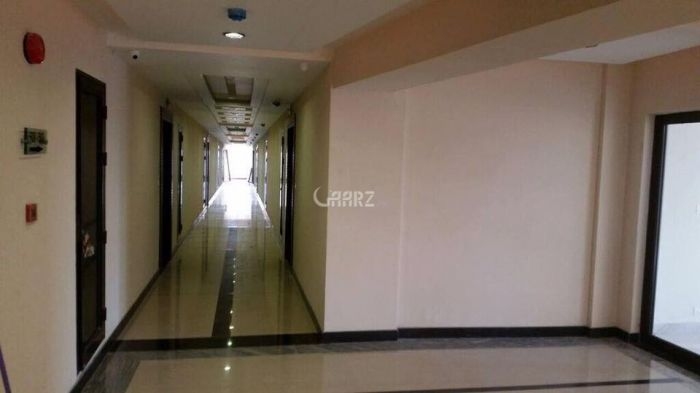 350 Marla Apartment for Rent in Rawalpindi Bahria Town Phase-7