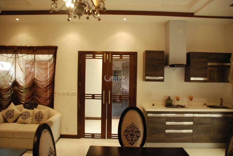 350 Square Feet Apartment for Rent in Rawalpindi Hub Commercial